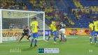 Las Palmas 1-0  Malaga - Maç Özeti izle (17 Eylül 2016)