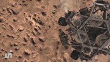 Mars'ta Yaşam Kurma Projesi : Mars One