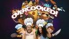 Mükemmel Takım Oyunu ! Overcooked Türkçe - Eastergamerstv