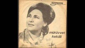 Muruvvet Kekilli - Ayrılmayalım - Nostalji Müzik