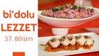 Pancarlı ve Kabaklı Yoğurt Salatası & Sebze Dolgulu Tavuk Sarma | Bi'dolu Lezzet - 37. Bölüm