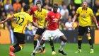 Watford 3-1 Manchester United - Maç Özeti İzle (18 Eylül 2016)