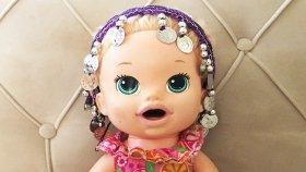 Youtube Anket : Baby Alive Maya Yeni Kanal Açsın Mı?