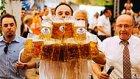 3.2 Kilometrelik Bira Boru Hattı Brugge Sokaklarında Açıldı