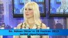 Adnan Oktar 2013 Yılında Fethullah Gülen'i Eleştirmişti