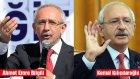 Ahmet Emre Bilgili İle Kemal Kılıçdaroğlu Benzerliği Şaşırttı