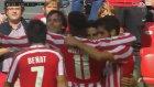 Athletic Bilbao 2-1 Valencia - Maç Özeti izle (18 Eylül 2016)