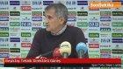 Beşiktaş Teknik Direktörü Güneş