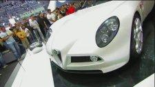Bir Enteresan Alfa Romeo Tanıtımı