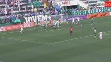 Chapecoense 2-2 Ponte Preta - Maç Özeti ize (18 Eylül 2016)