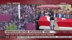 Kemal Kılıçdaroğlu, Tarık Akan'ın Tabutuna Omuz Verdi!