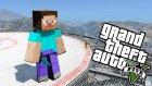 Minecraft Modu! - Gta V Modları - Burak Oyunda