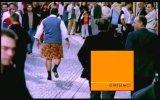 Pamukbank Reklamı  Etek 90'lar