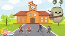 Sesli Çocuk Masalları -  Bubu Okulu Çok Seviyor