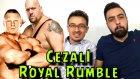 Şişkolarla Cezalı Royal Rumble