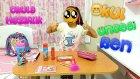 Vlog - Okul Öncesi Hazırlık Yapıyorum Okulun İlk Günü Okul Rutinim :)