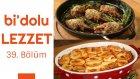 Çıtır Ekmek Kaplı Kuzu Pirzola & Domatesli Ve Kabaklı Penne Graten | Bi'dolu Lezzet - 39. Bölüm