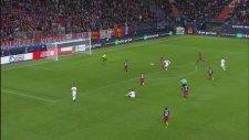 Fransa Ligi'nde haftanın en güzel golleri