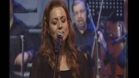 Gönül Aköz - Hicrânla Tutuş Bağrını Yak Gözyaşın Aksın - Fasıl Şarkıları