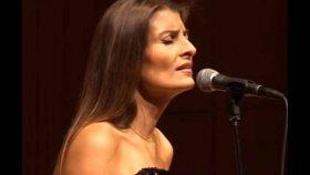 Gül Yazıcı - Gözlerin Mavi Mine Vuruldum Perçemine - Fasıl Şarkıları
