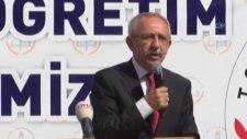 Kemal Kılıçdaroğlu'na İnanılmaz Benzeyen Müsteşar Yardımcısı