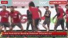Lukas Podolski'nin Beşiktaş Derbisine Yetişmesi Zor