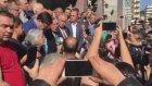 Reddi Hakim Yapan Avukatlardan Basın Açıklaması