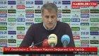 TFF, Beşiktaş'ın Ç. Rizespor Maçının Değişmesi İçin Yaptığı Başvuruyu Reddetti
