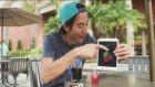 Vine Kralı Zach King'in En İyi Performanslarından Oluşan Harika Video