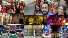 -Vlog- Fas / Marakeş Seyahati I Souk, La Mamounia Hotel, Cliniquexmarrakech