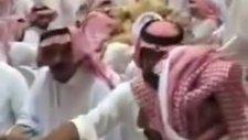 Arap Kraliyet Ailesi Yemeği