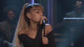 Ariana Grande - Jason's Song