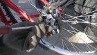 Bisikletin Arka Vites Mekanizması- Zincir Atma Sorunu Ve Ayarı Nasıl Yapılır *izmet Bisiklet*