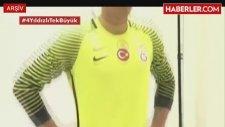 Cengiz Semercioğlu: Galatasaray'ın Yeni Forması Hatalı