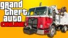 Çöp Arabasıyla Sıcak Takip | Gta 5 Online - Oyun Portal