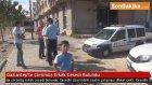 Gaziantep'te Çürümüş Erkek Cesedi Bulundu