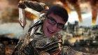 Kılıçlı Okçu Oldum! - Htc Vive Sanal Gerçeklik - Burak Oyunda