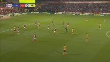Nottingham Forest 0-4 Arsenal (Maç Özeti - 20 Eylül 2016)