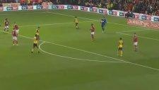 Nottingham Forest 0-4 Arsenal (Maç Özeti - 20 Eylül Salı 2016)