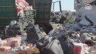 Suriye'de İnsani Yardım Konvoyuna Saldırı