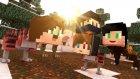 Youtuber Dinozorlar! - Jurassic Craft Restart #7