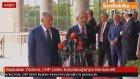 Başbakan Yıldırım, CHP Lideri Kılıçdaroğlu'yla Görüşecek
