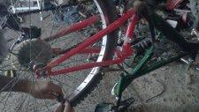 Bisikletin Yamulan Jantın Akort Ayarı Nasıl Yapılır*izmet Bisiklet*