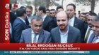 İtalya: Bilal Erdoğan Suçsuz