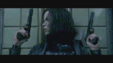 Karanlıklar Ülkesi: Kan Savaşları (Underworld: Blood Wars) Türkçe Altyazılı Fragman