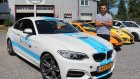 Nürburgring Test - BMW M235i
