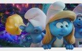 Smurfs: The Lost Village (2017) Teaser