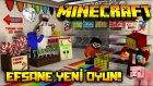 Yeni Gelen Efsane Minecraft Oyunu Ve Yabancı Arkadaşım Süper Türkçe Konuşuyor!!