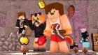 Yumurta Savaşları ! Minecraft Evi