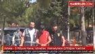 Adana 3 Milyon Haraç İstediler Vermeyince Çiftliğini Yaktılar